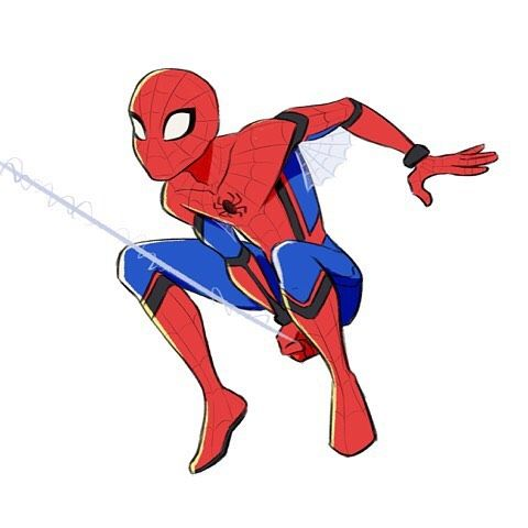 Spiderman clipart arachnid Samuel Read Pinterest images Spider