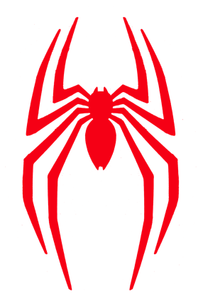 Spiderman clipart arachnid  SPIDER MAN