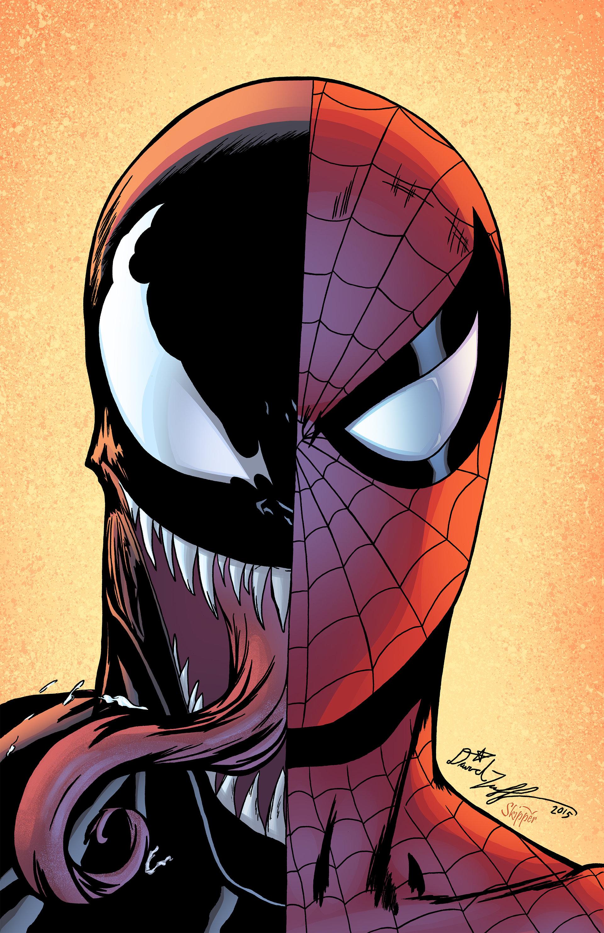 Spiderman clipart show me Venom Skipper Jeremiah spiderman Spiderman