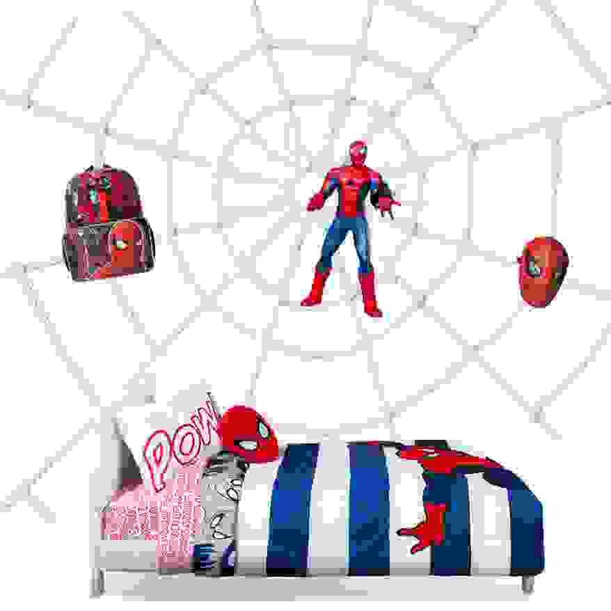 Spiderman clipart show me Man kids' & : Spider