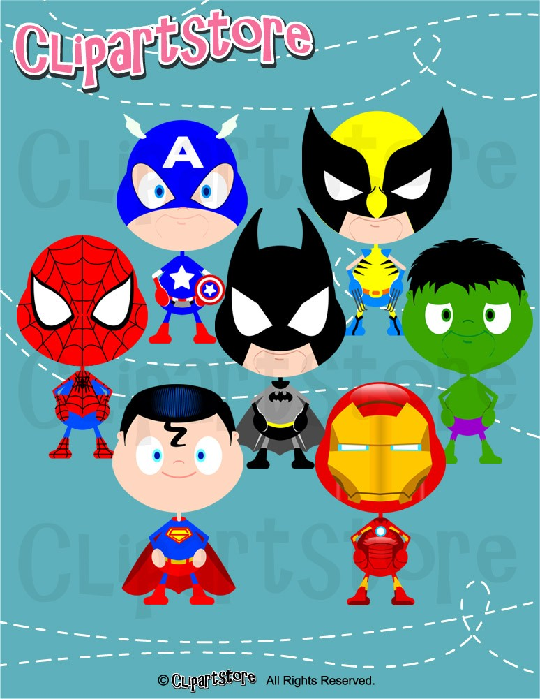 Spiderman clipart simple Marvel marvel Fans clip #103