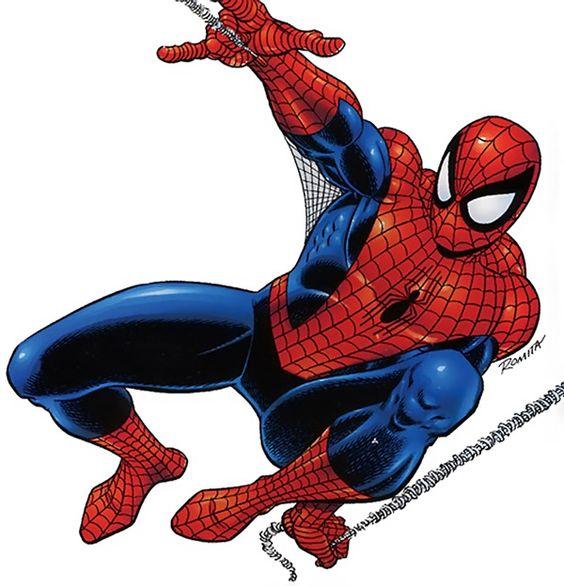 Spiderman clipart for kid Clipart clipart hd hd spiderman