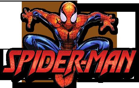 Word clipart spiderman Man Spider Spider Ultimate Clipart