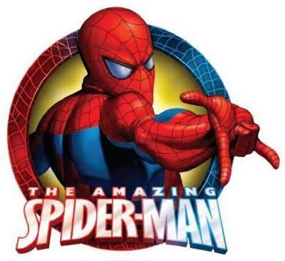 Word clipart spiderman On Clip Spiderman Free Art