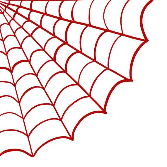 Word clipart spiderman  Art Spider Cliparts Transparent