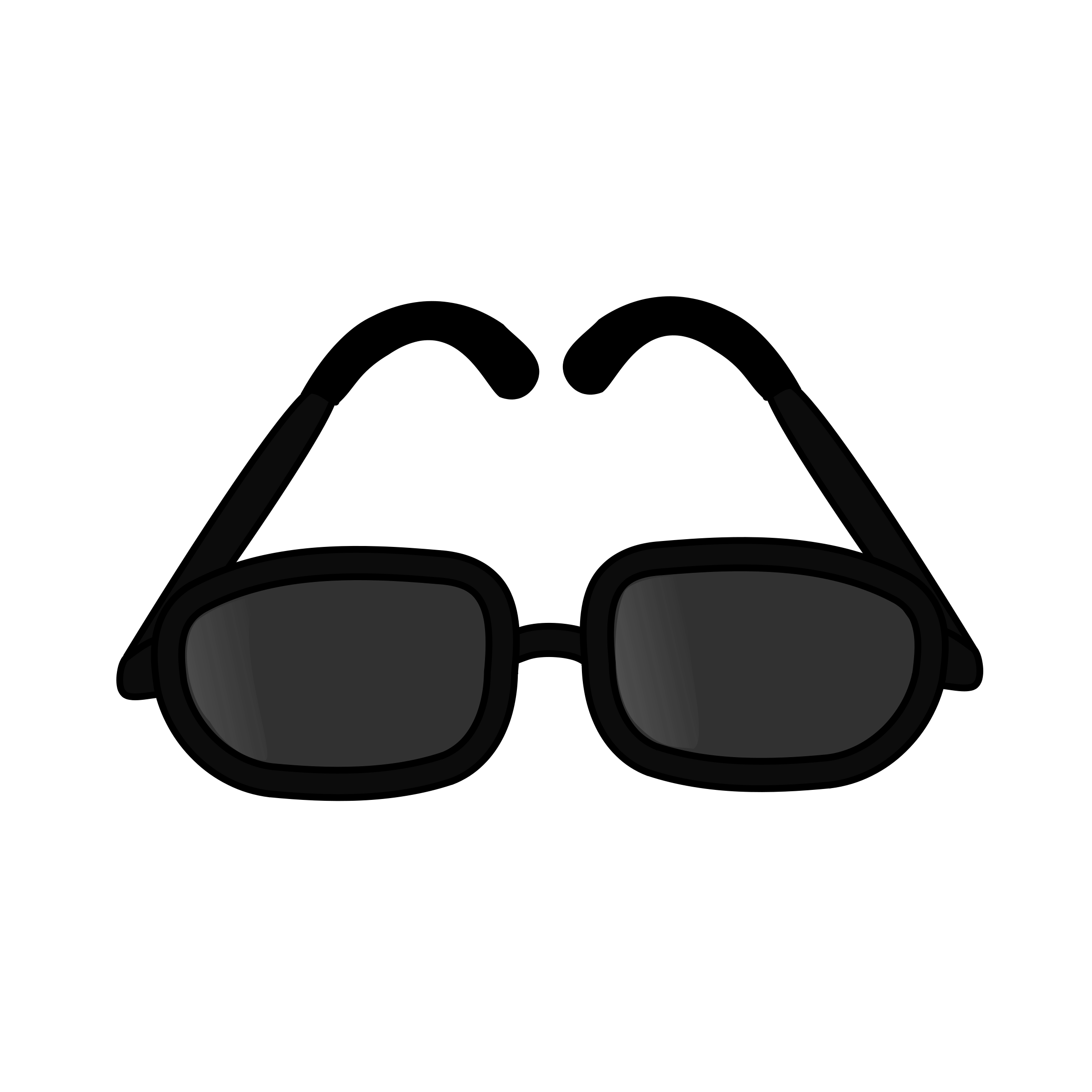 Spiderman clipart svgz Glasses collection Clip svgz Free