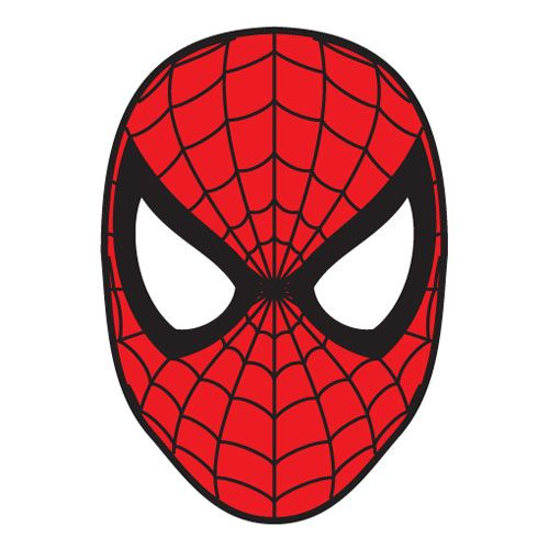 Spiderman clipart template Templates Find 68 best on