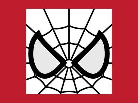 Spiderman clipart template Or ClipartFest outline Spiderman Spider