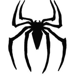 Spiderman clipart template Quick Spiderman Torte Spider in