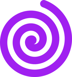 Spiral clipart single Clipart 20clipart Free Images Clipart