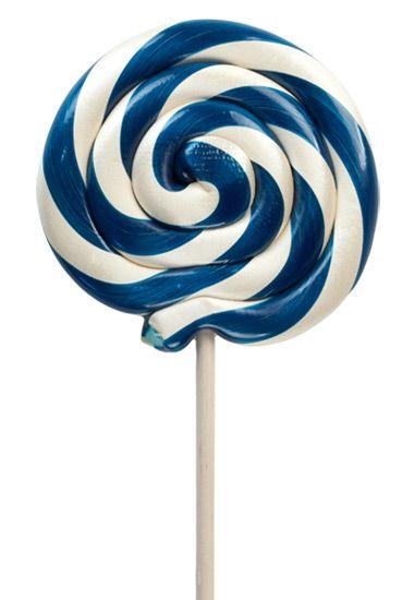 Spiral clipart blue candy Pinterest Lollipop a about Blueberry