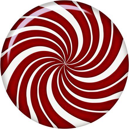 Spiral clipart christmas candy «jss_peppat_peppermint Фотках PattiesPeppermint CandyChristmas Pinterest