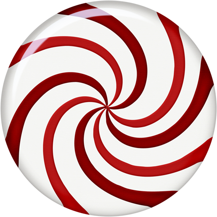 Spiral clipart christmas candy ●••°‿✿⁀Be candy Christmas Candy Merry‿✿⁀°••●
