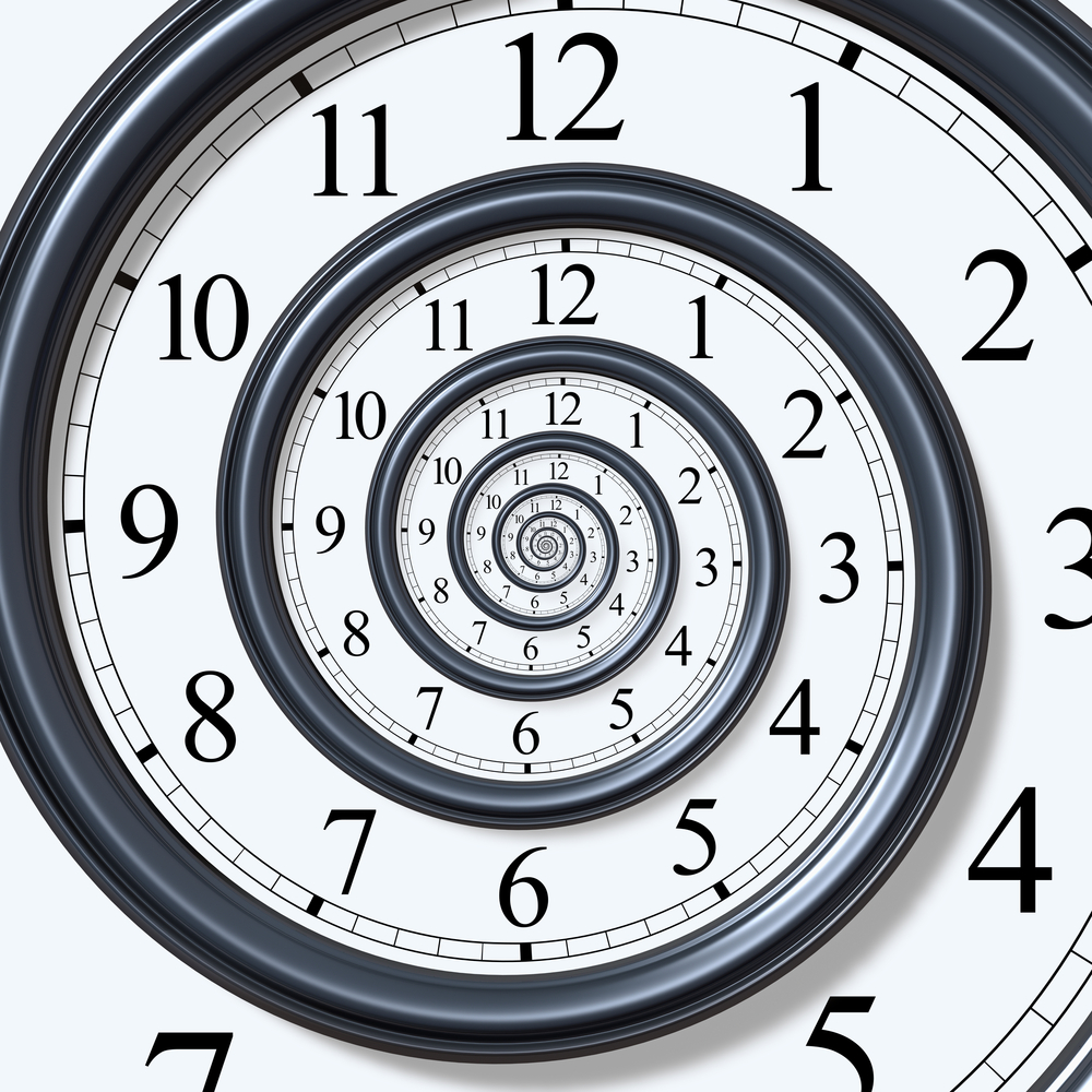 Spiral clipart clock At com Spiral art Images