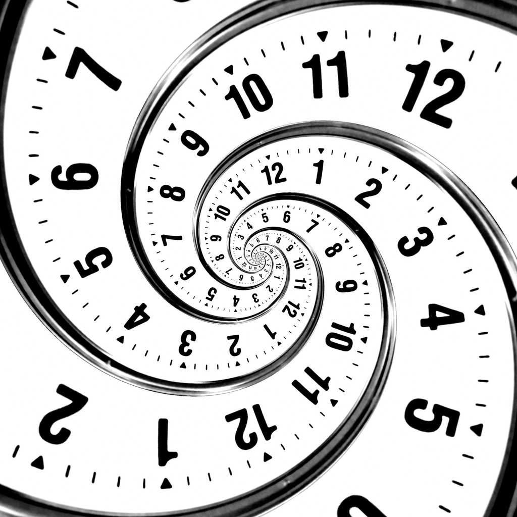 Spiral clipart clock Download Art travel Art Free