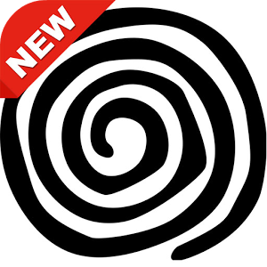 Spiral clipart google Apps Spiral Google on Trick
