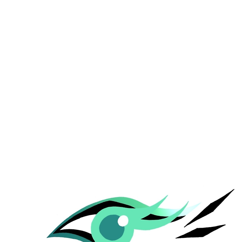 Spiral clipart mint  Mystic Messenger Mint Eye