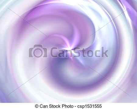 Spiral clipart mint Candy Abstract Candy of Stock