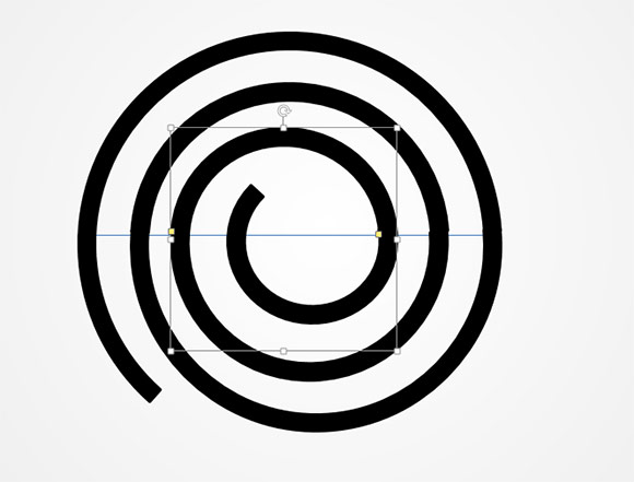 Spiral clipart powerpoint Diagram Spiral to Now in