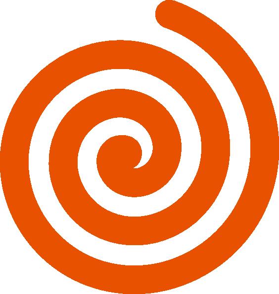 Spiral clipart powerpoint Com vector Clker  online