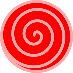 Spiral clipart swirl candy Online at  clip com