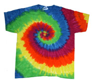 Spiral clipart tie dye Tie color Dye Screenprinting Mr