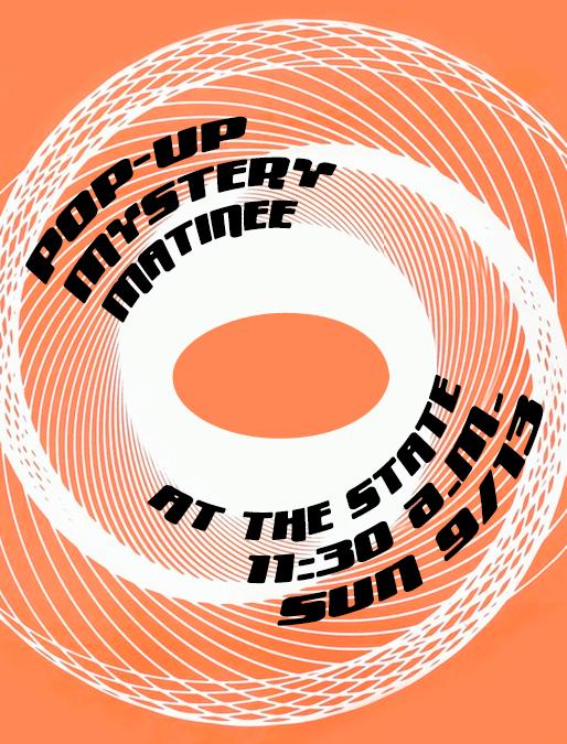 Spiral clipart vertigo – State spiral Theater