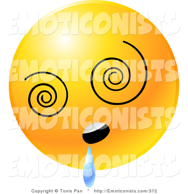 Spiral clipart vortex Art Eyes Face with with