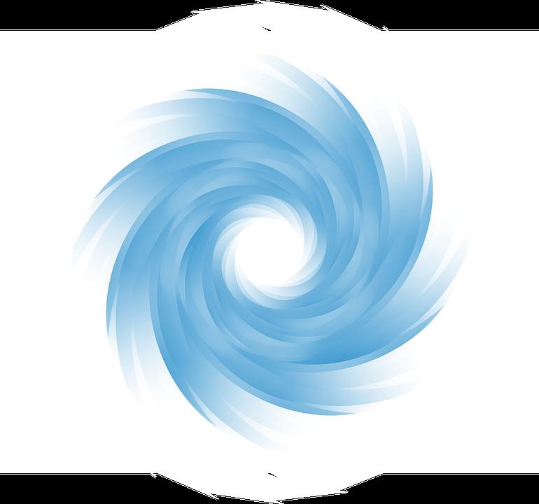 Swirl clipart air Strudel Vortex Vortex Pool Swirl