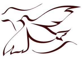 Spirit clipart Com Art at Spirit Holy