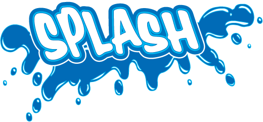 Splash clipart grey water Rides Banana Have Destin a