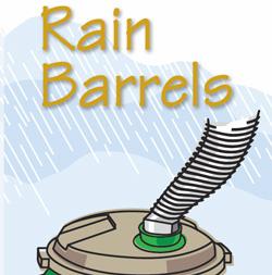 Splash clipart stormwater Brochure link or full download