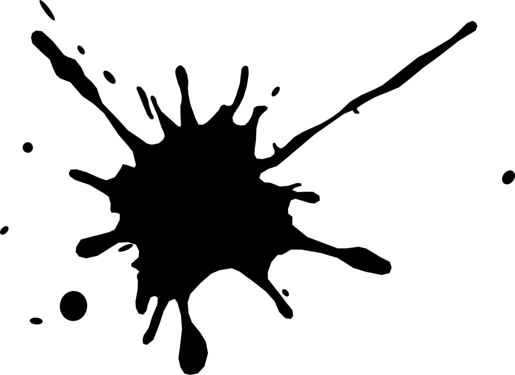 Splatter clipart ~ Free Symbols Images Clipart