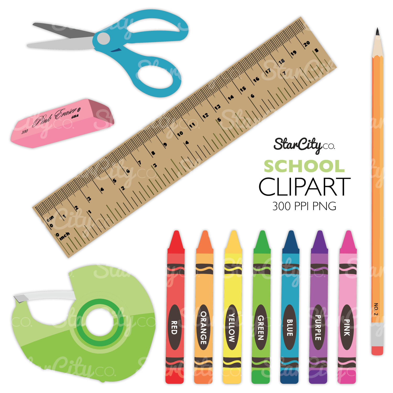 Splatter clipart art supply Supplies Art Crayon Clip Supplies
