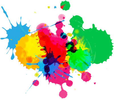 Splatter clipart colour splash 2017 Paint Color Splash Paint
