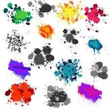Splatter clipart paintball Download Paintball Splatter Backgrounds image