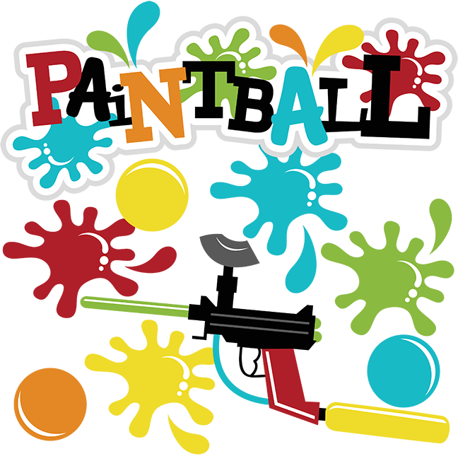 Splatter clipart paintball Clipart cliparts Paintball Paintball