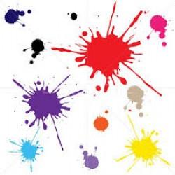 Splatter clipart paintball App Little BIG Activity Paintball