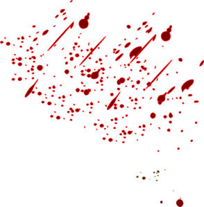 Splatter clipart red Com Simple Art Simple vector