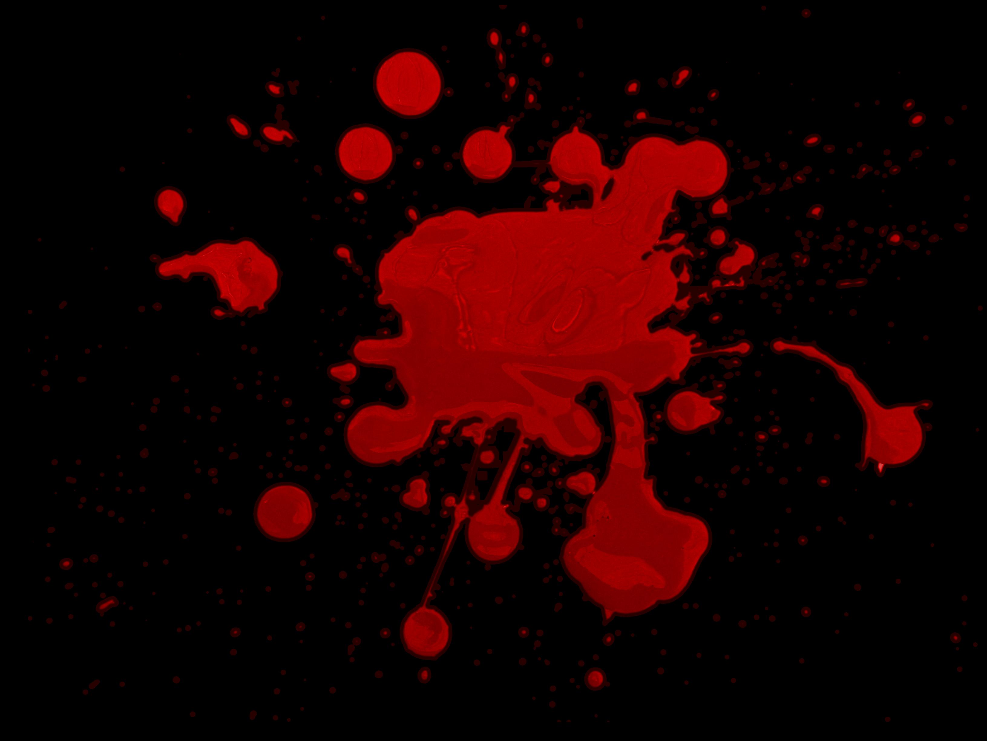 Splatter clipart spatter PNG Spatter spatter clipart blood