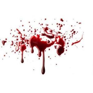 Splatter clipart spatter Spatter blood blood spatter Polyvore