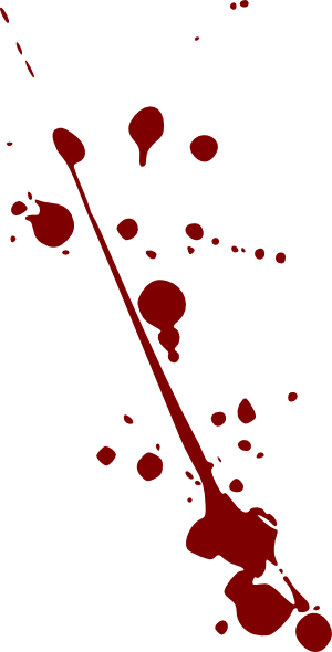 Splatter clipart spatter As: art Art image Clip