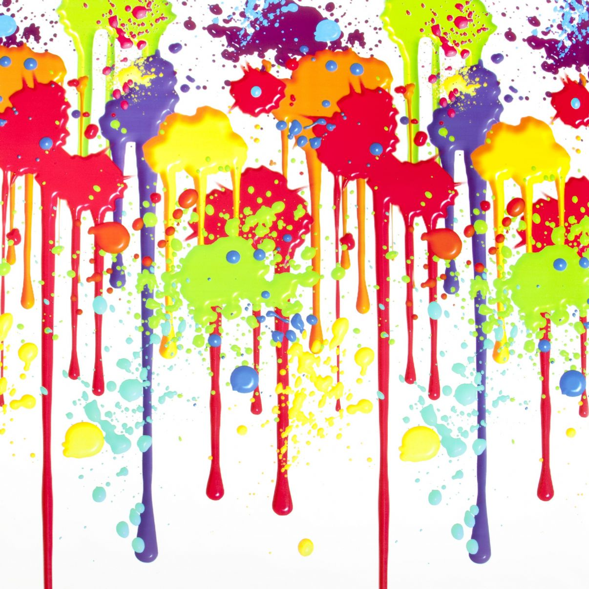 Painting clipart paint drops Free Free Splat  on