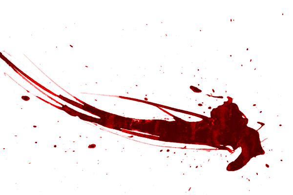Splatter clipart splatter effect Free Photoshop Splat Clipart Blood