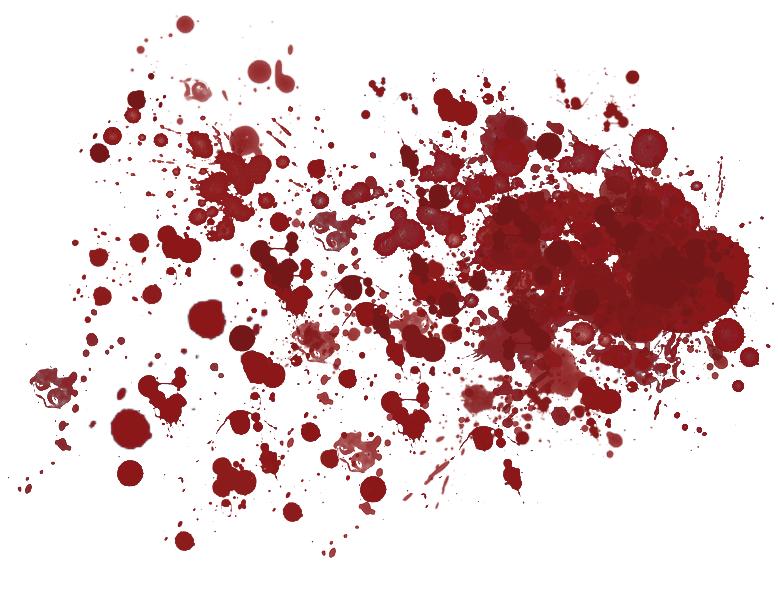 Splatter clipart splatter effect Png Multimedia Splatter on Blood