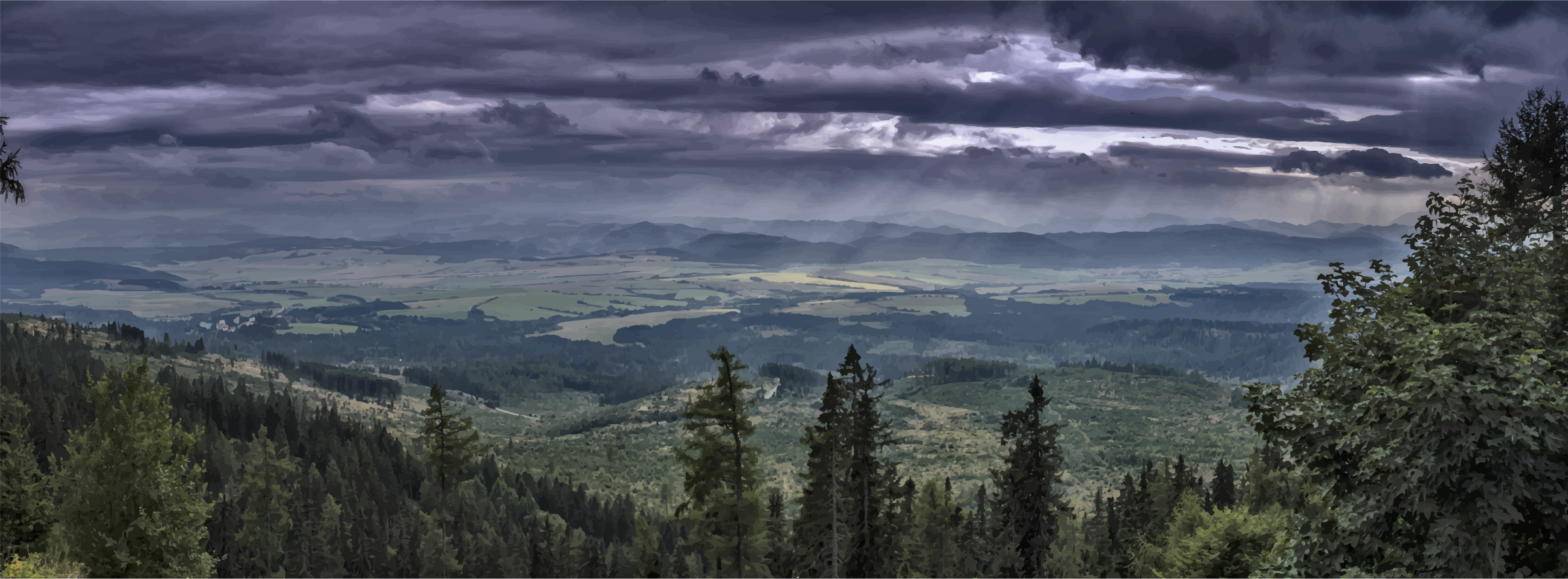 Splendor clipart Panorama Exalted Panorama Splendor Splendor