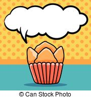 Sponge Cake clipart Royalty  Clipart steamed Sponge
