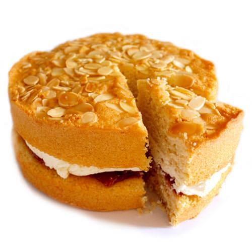 Sponge Cake clipart Name Birthday Art Online Images