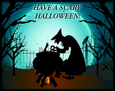 Spooky clipart animated Gifs Have Halloween Animated Clipart