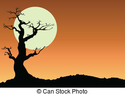 Spooky clipart background Background spooky Halloween  scary